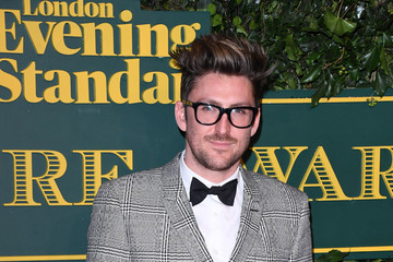 Henry Holland London Evening Standard Theatre Awards - Red Carpet Arrivals