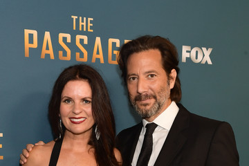 Henry Ian Cusick FOX's 'The Passage' Premiere Party - Red Carpet