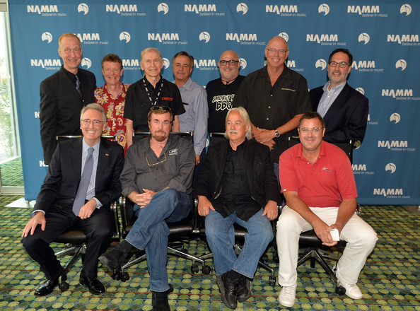Global Music Product Industry Converges in Nashville
