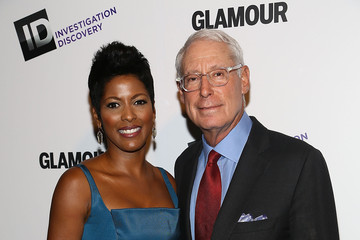 Tamron hall dating history