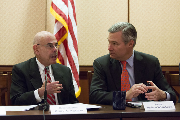 Bicameral Task Force Holds a Discussion