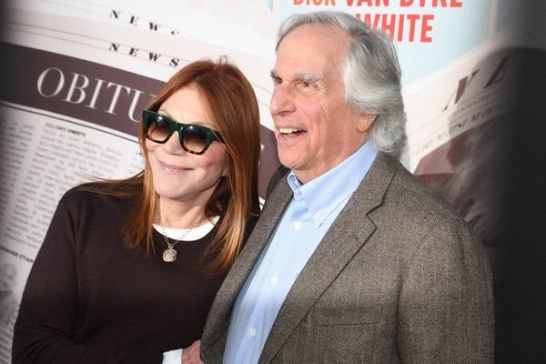 Premiere of HBO's 'If You're Not in the Obit, Eat Breakfast' - Arrivals