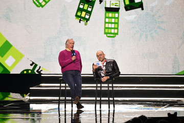 Henry Winkler WE Day California To Celebrate Young People Changing The World