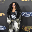 Her 51st NAACP Image Awards - Arrivals
