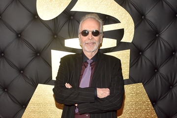 Herb Alpert The 59th GRAMMY Awards -  Red Carpet