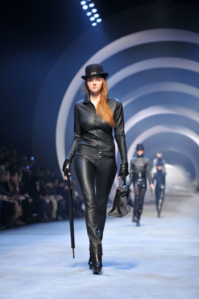 Hermes - PFW - Ready To Wear - Fall/Winter 2011 - Show