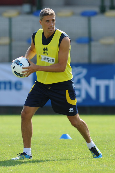 FC Parma Pre-Season Training Camp