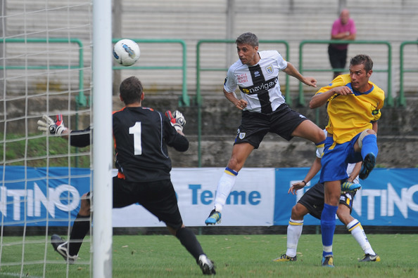 FC Parma v Rappesentativa Levico - Pre-Season Friendly