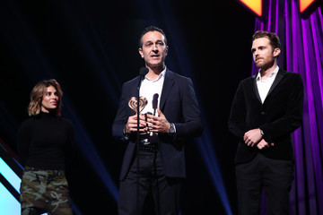Hernan Lopez 2019 iHeartRadio Podcast Awards Presented By Capital One – Show