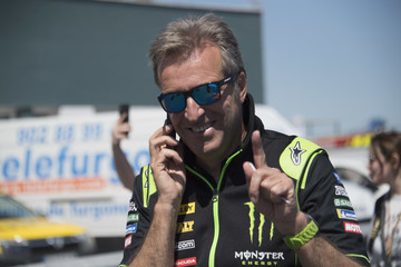 Herve Poncharal MotoGp Of Spain - Previews