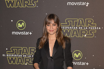 Hiba Abouk 'Star Wars: The Force Awakens' Madrid Premiere