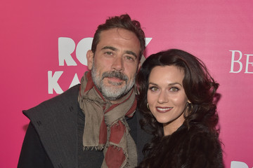 Hilarie Burton 'Rock the Kasbah' New York Premiere
