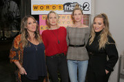 Hilary Duff and Haylie Duff Photos Photo