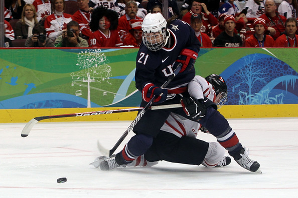Hilary Knight Gina Kingsbury Photos - 1 of 1