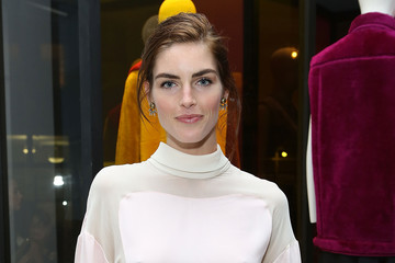 Hilary Rhoda 3.1 Phillip Lim NYC Flagship Store Opening