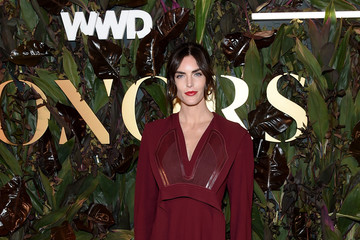 Hilary Rhoda 2019 WWD Honors