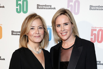 Hilary Rosen 'The Bloomberg 50' Celebration In New York City - Arrivals