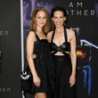 Hilary Swank LA Special Screening Of Netflix's 'I Am Mother' - Arrivals