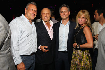 Hilary Valentine DuJour Magazine's Jason Binn and Casa de Campo Celebrate Rob Gronkowski With Bruce Weber Presented by Absolut Elyx and Wheels Up