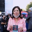 Hilda Solis Women's March Action: March 4 Reproductive Rights