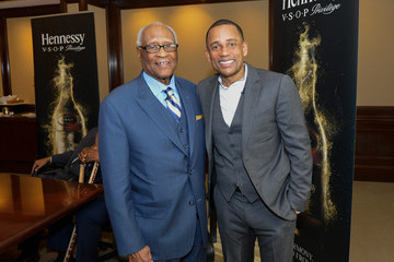 Hill Harper Hennessy Presents The 50th Anniversary Of The Cleveland Summit