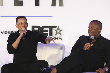 Hill Harper META Convened By BET