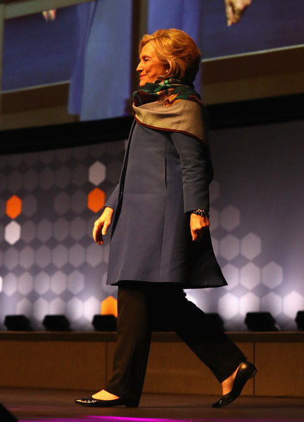 An Evening With Hillary Rodham Clinton - Melbourne