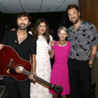 Hillary Scott 14th Annual Academy Of Country Music Honors - Backstage