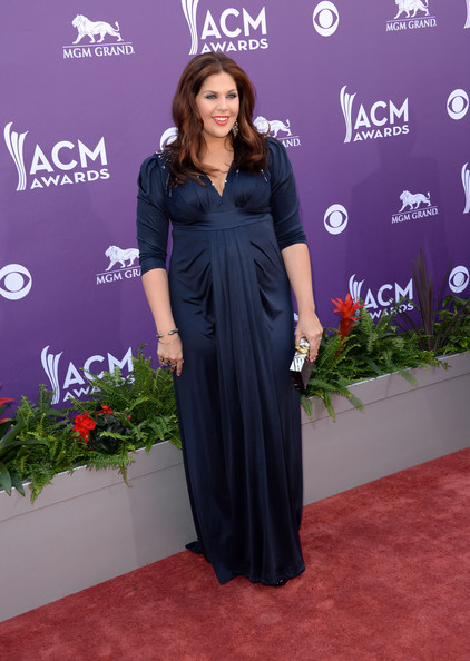 48th Annual Academy Of Country Music Awards - Arrivals []
