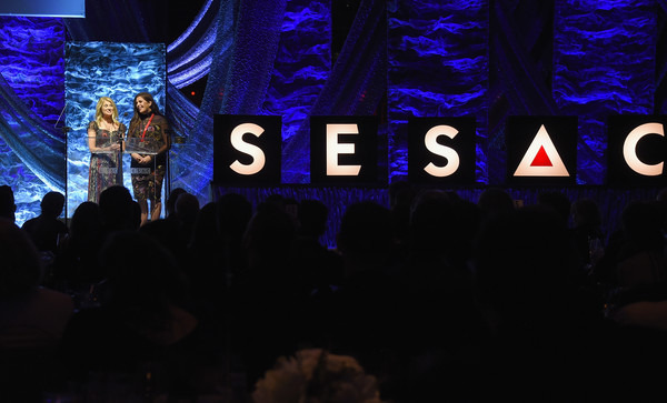 2017 SESAC Nashville Music Awards - Show