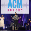 Hillary Scott 14th Annual Academy Of Country Music Honors - Show