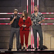Hillary Scott 2021 CMT Artist of the Year - Show & Backstage