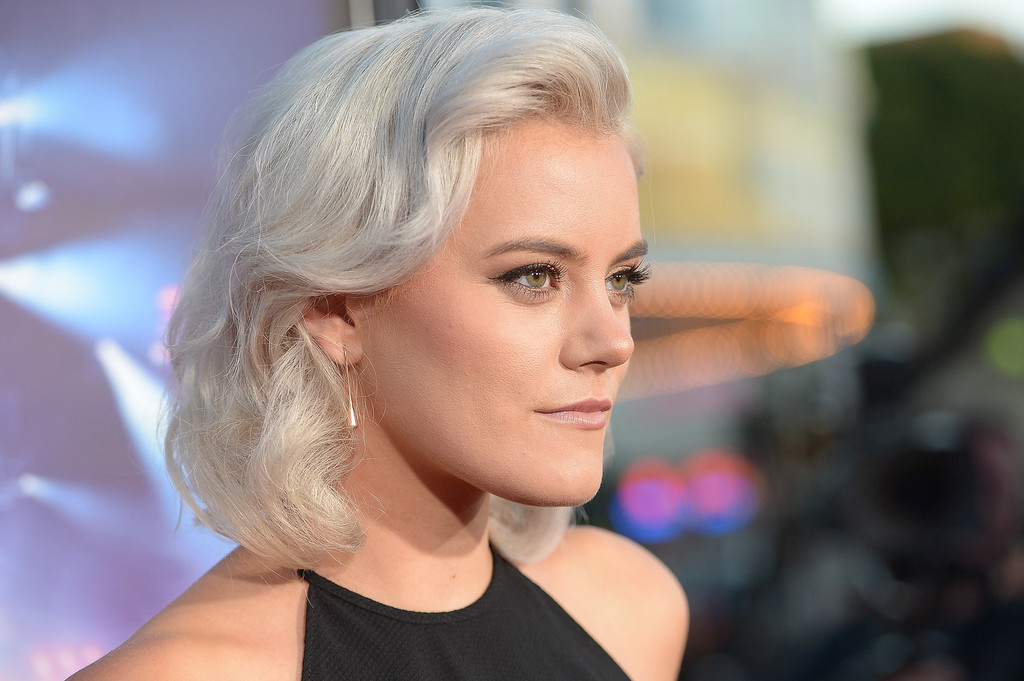 Taya Smith in Hillsong - Let Hope Rise - Zimbio