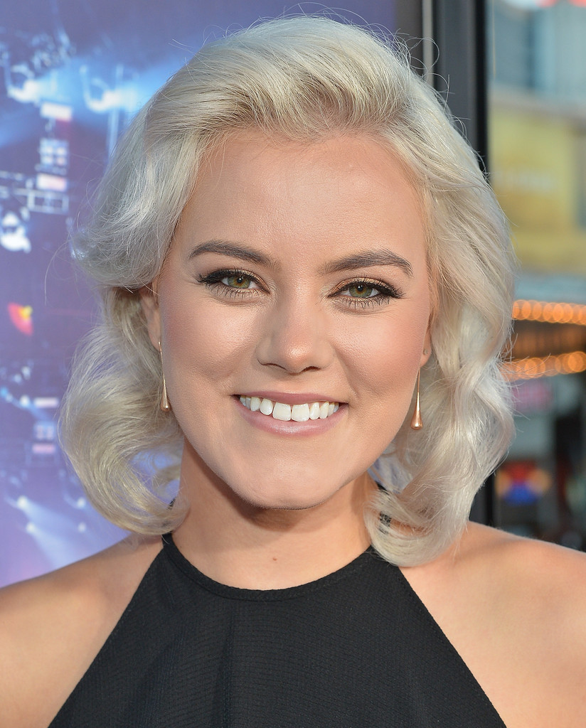 Taya Smith Hairstyle Bing Images