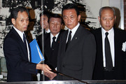 Yoichi Masuzoe Photos Photo