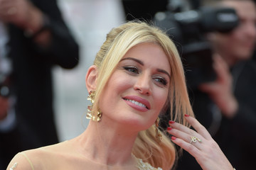 Hofit Golan 'Oh Mercy! (Roubaix, Une Lumiere)'Red Carpet - The 72nd Annual Cannes Film Festival