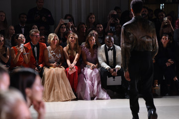 Hofit Golan Runway - Fashion For Relief London 2019