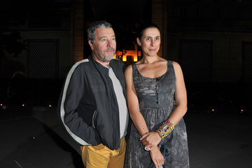 Philippe Starck Hogan by Karl Lagerfeld: Cocktail - Paris Fashion Week Spring / Summer 2012