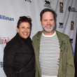 """Holiday Reinhorn The Greater Los Angeles Zoo Association Hosts """"Meet Me In Australia"""" To Benefit Australia Wildfire Relief Efforts - Red Carpet"""