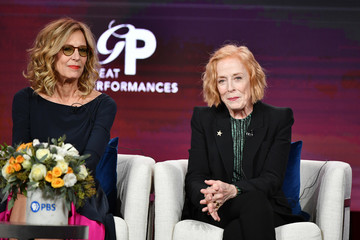 Holland Taylor 2020 Winter TCA Tour - Day 4