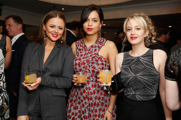 Holli Dempsey Jameson Empire Awards 2016 - Cocktail Reception
