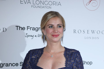 Holly Branson The 9th Annual Global Gift Gala - Red Carpet Arrivals