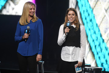 Holly Branson WE Day - Red Carpet Arrivals