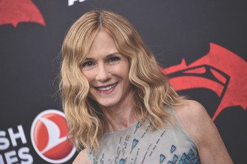 Holly Hunter An Alternative View of the 'Batman V Superman: Dawn of Justice' New York Premiere