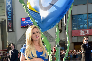 Holly Madison The World Premiere of Disney-Pixar's 'Finding Dory'