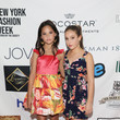 Holly Raine The Society Fashion Week / House Of Barretti Official After Party Hosted By Toddlers & Tiaras Star And Fashion Designer Isabella Barrett