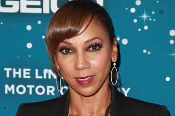 Holly Robinson Peete Essence Black Women In Hollywood Awards - Red Carpet