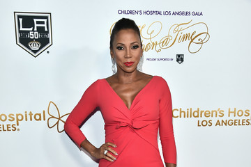 Holly Robinson Peete 2016 Children's Hospital Los Angeles 'Once Upon a Time' Gala - Arrivals