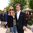 Holly Valance RHS Chelsea Flower Show 2019 - Press Day