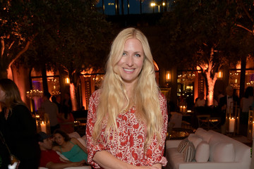 Holly Williams RH, Restoration Hardware Celebrates The Unveiling Of RH Nashville, The Gallery At Green Hills